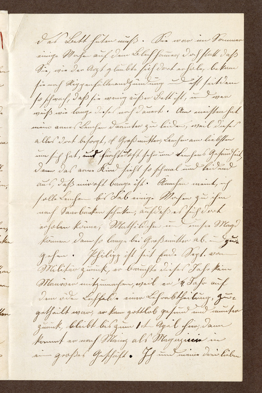 Lenchen Cherdron to Eugen Klee, December 26, 1894, p. 5