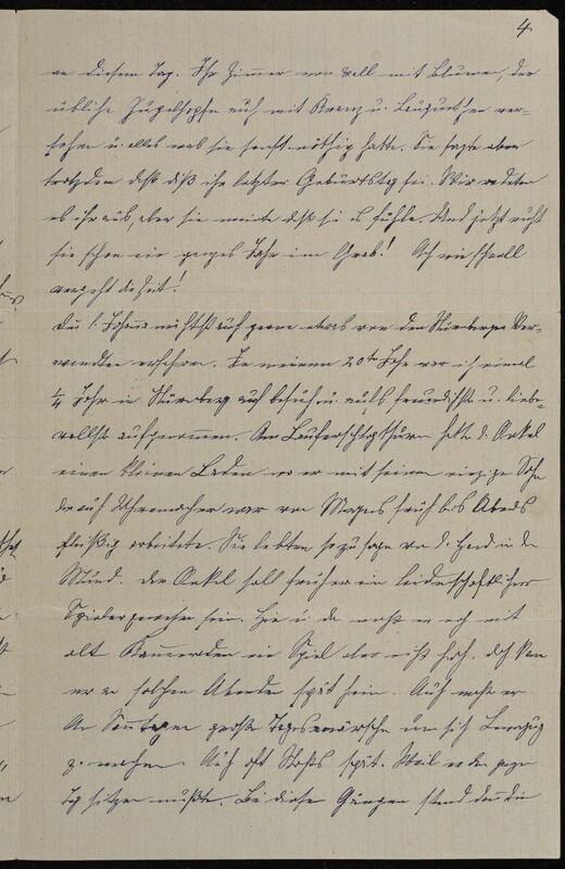 Hofeln family letter, February 9, 1890, p. 5
