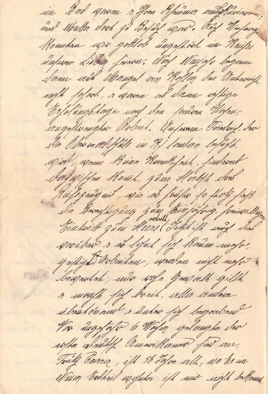 Mathilde Rettig to Eugen Klee, February 16, 1920, p. 4