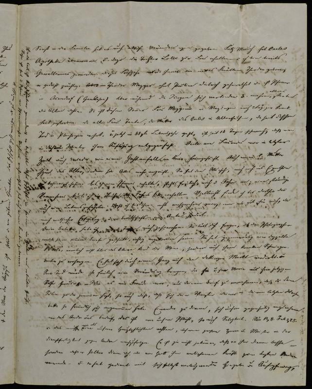 Höfeln family letter, December 16, 1863, page 3