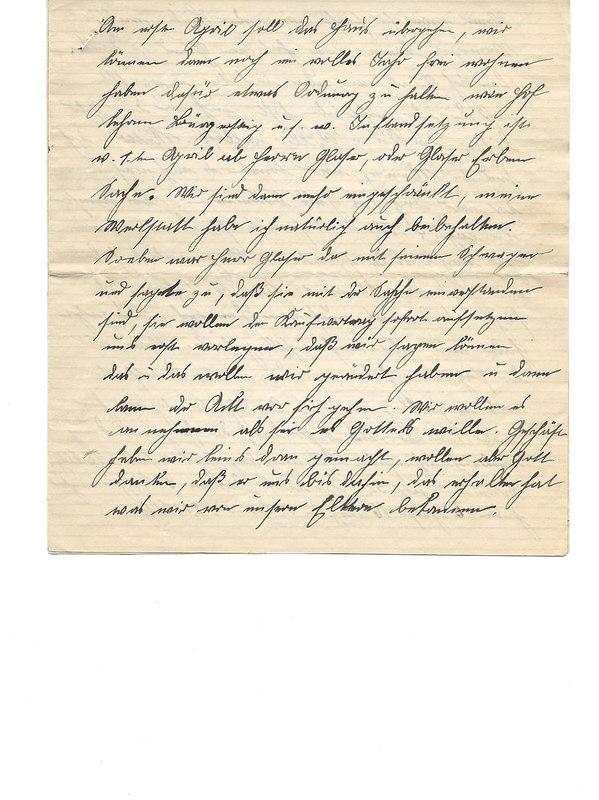 Caroline and Wilhelm Emmel to Karl Emmel, January 19, 1927, p. 3