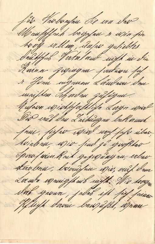 Mathilde Rettig to Eugen Klee, September 28, 1916, p. 4
