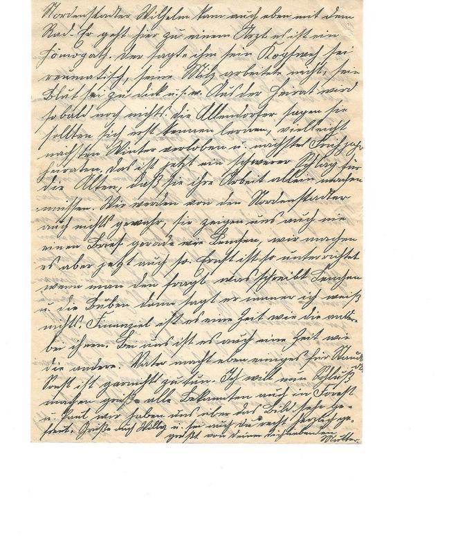 Johanna Emmel to Karl Emmel, June 8, 1926, p. 6