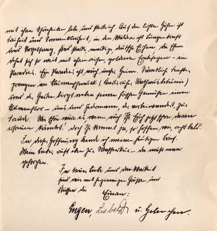 Eugen and Lisbeth Haas to Eugen Klee, June 19, 1920, p. 7