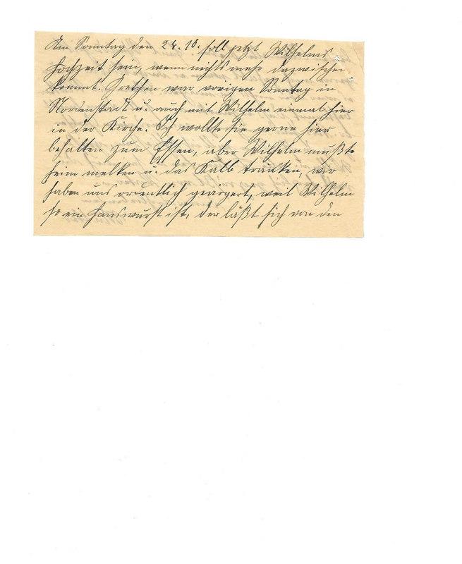 Caroline Emmel to Karl Emmel, October 11, 1926, p. 7