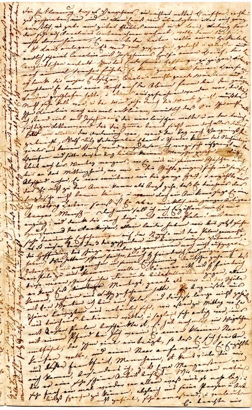 Charlotte Engelmann to Margarethe Hilgard, December 3, 1833, p. 3