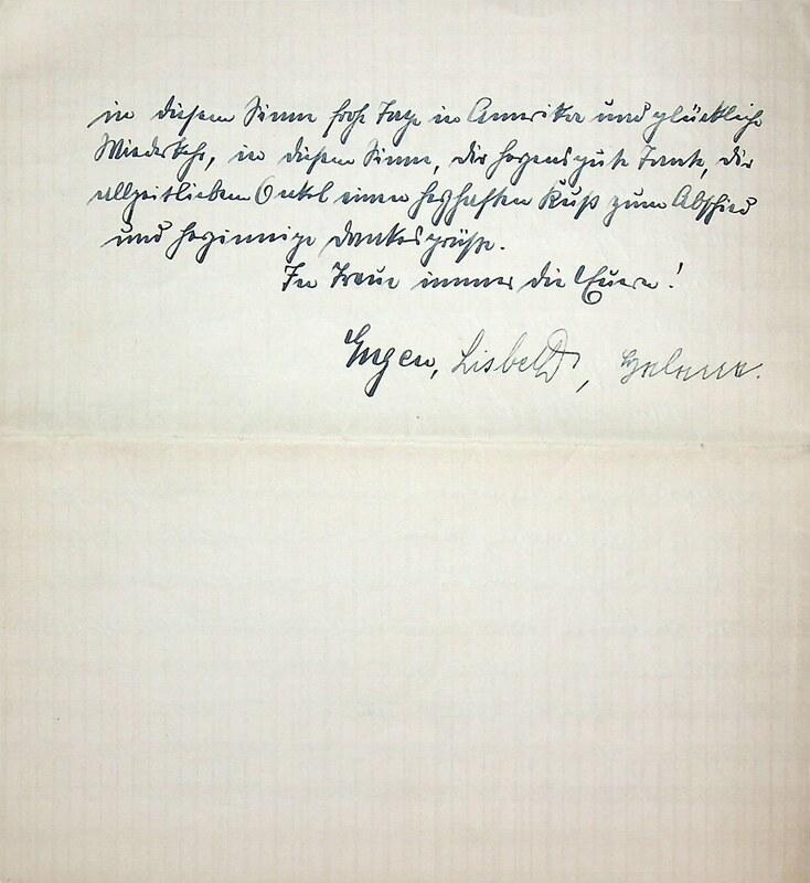 Eugen Haas to Eugen Klee, Feb. 8, 1926, p. 8