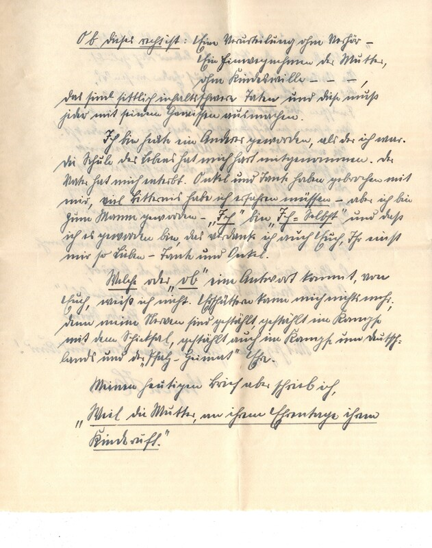 Eugen Haas to Eugen Klee, May 10, 1925, p. 7