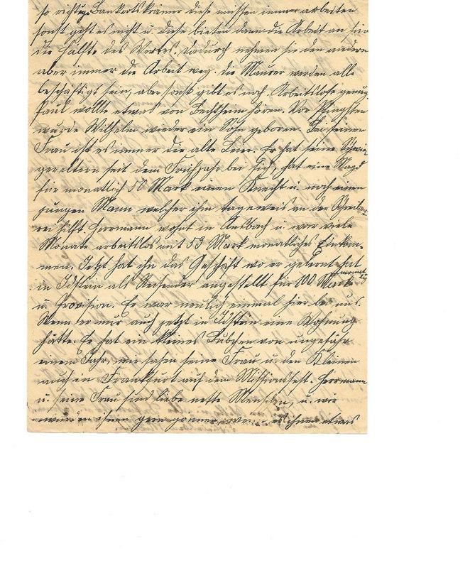 Caroline Emmel to Karl Emmel, September 10, 1926, p. 5