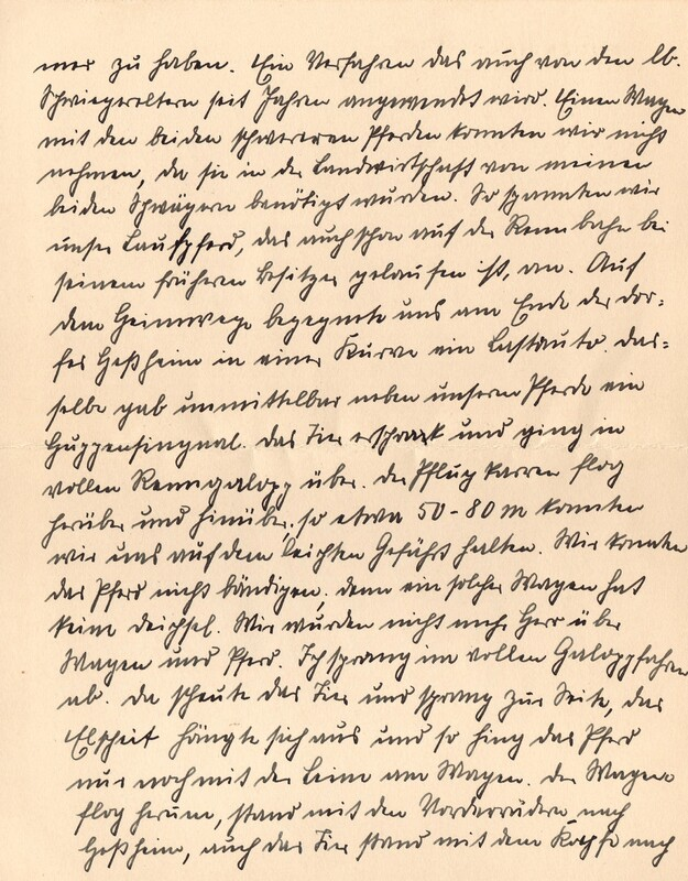 Eugen and Lisbeth Haas to Eugen Klee, March 4, 1928, p. 4