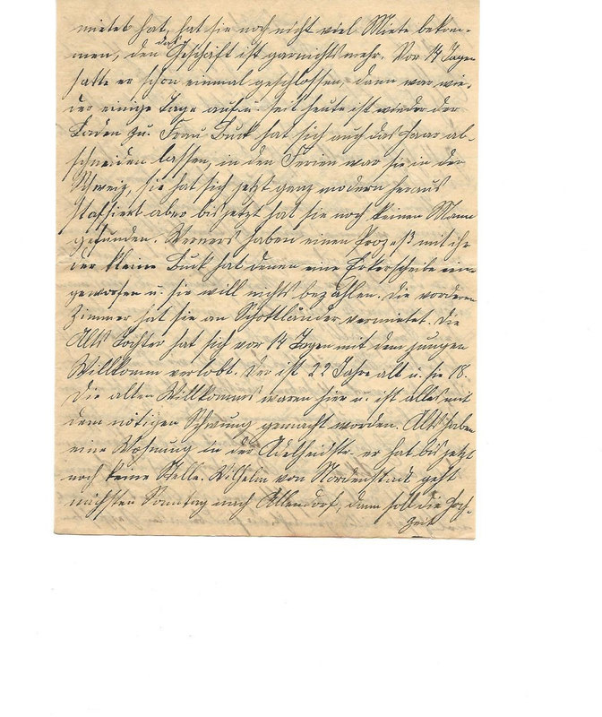 Caroline Emmel to Karl Emmel, September 10, 1926, p. 3