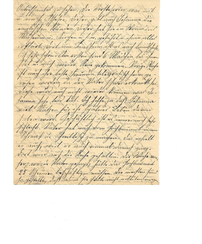 Caroline Emmel to Karl Emmel, October 11, 1926, p. 5