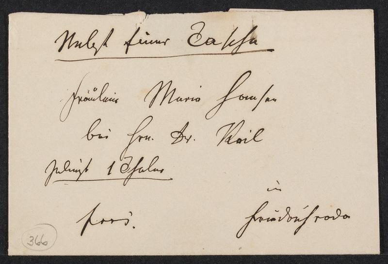 Peter Hansen to Marie Hansen Taylor, June 30, 1862, p. 2