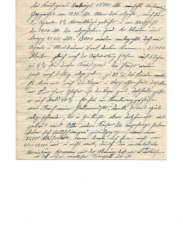 Caroline and Wilhelm Emmel to Karl Emmel, January 19, 1927, p. 8