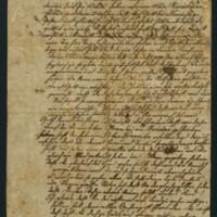 Meyer family letter, December 17, 1855, p. 1